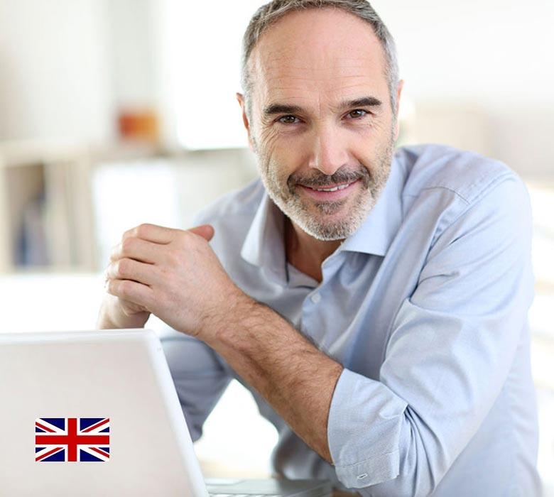 inglese per aziende
